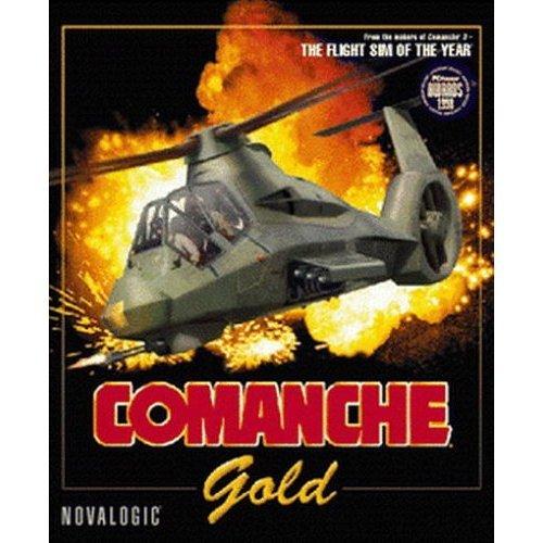comanche-3-gold