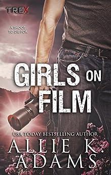 Girls Film TREX Book 10 ebook product image