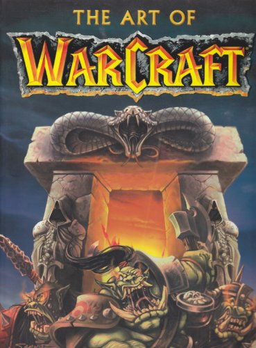 Image of World of Warcraft 6-Volume Art Book Collection