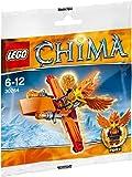 LEGO 30264 Legends of Chima: Frax´ Phoenix Flyer (exklusives Sonderset, Polybeutel)