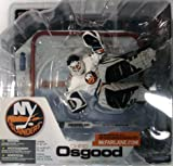 McFarlane Toys NHL Sports Picks Series 3 Action Figure: Chris Osgood (New York Islanders) White Jersey
