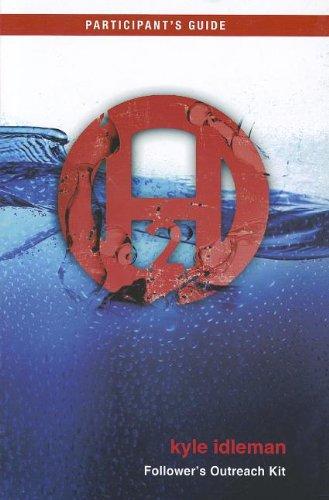 H2O: Participants Guide