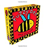img - for By Roger Priddy Fuzzy Bee and Friends (Touch and Feel Cloth Books) (Bath Book) January 6, 2015 book / textbook / text book