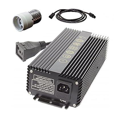 Question about CMH/LEC/CDM - Lights & Ventilation - I Love