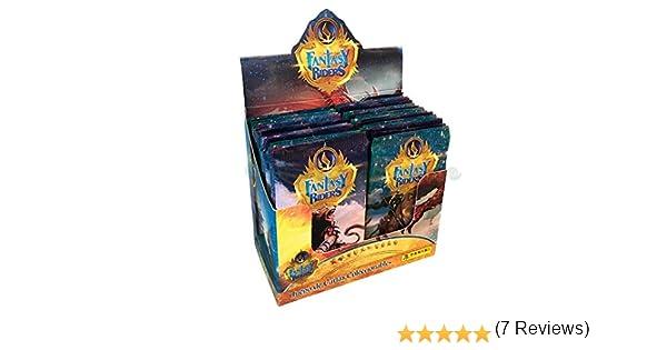 Panini Fantasy Riders 50 Sobres: Amazon.es: Juguetes y juegos