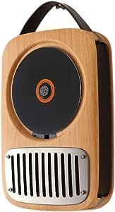 Single Life 2.0, lithium battery version, home mini player, retro CD player + Bluetooth audio