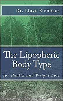 Book The Lipopheric Body Type: for Health and Weight Loss