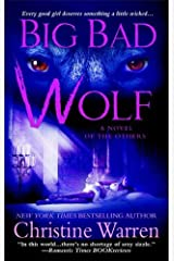 Big Bad Wolf: A Novel of The Others Kindle Edition