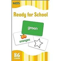 Ready for School (Flash Kids Flash Cards)