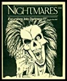 img - for NIGHTMARES: Excursions into Darkness - Issue (1) One 1987: Professionals; Sarah; Bodily Fluids; Golden Years; The Bargain; Seven Year Itch; Bristol Down; Dog Eat Dog book / textbook / text book