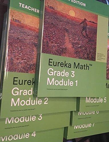eureka math teacher edition - 9
