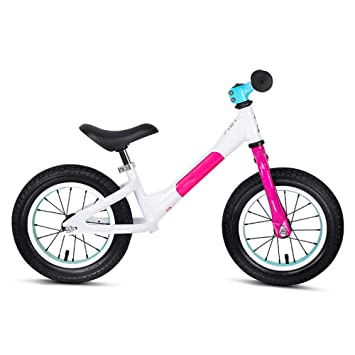 Sliding Car Balance Bike para 1.5-5 Years Old Boys, Bicicleta De Empuje para