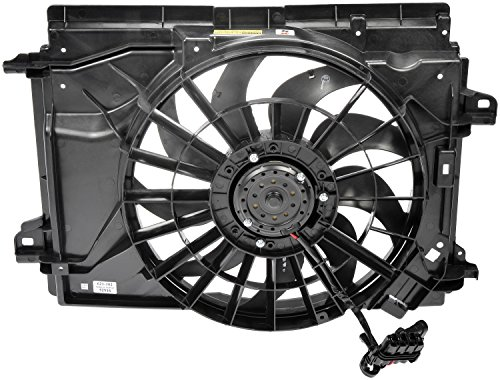 Dorman 621-102 Radiator Fan Assembly