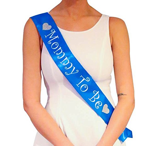 blue-mommy-to-be-sash-baby-shower-decorations-for-boy