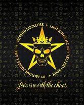 Beyond Reckless: A Lost Kings MC Novel