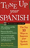 Tune up Your Spanish, McVey-Gill, Mary and Wegmann, Brenda, 0071432264