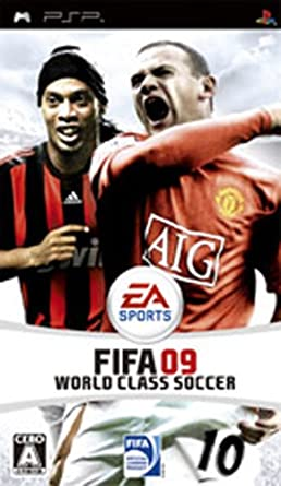 Amazon | FIFA 09 ワールドクラ...