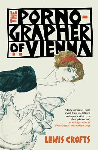 book cover of The Pornographer of Vienna