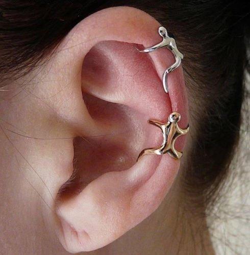 Man Ear Cuff - 7