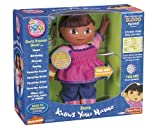 : Fisher-Price Dora Knows Your Name