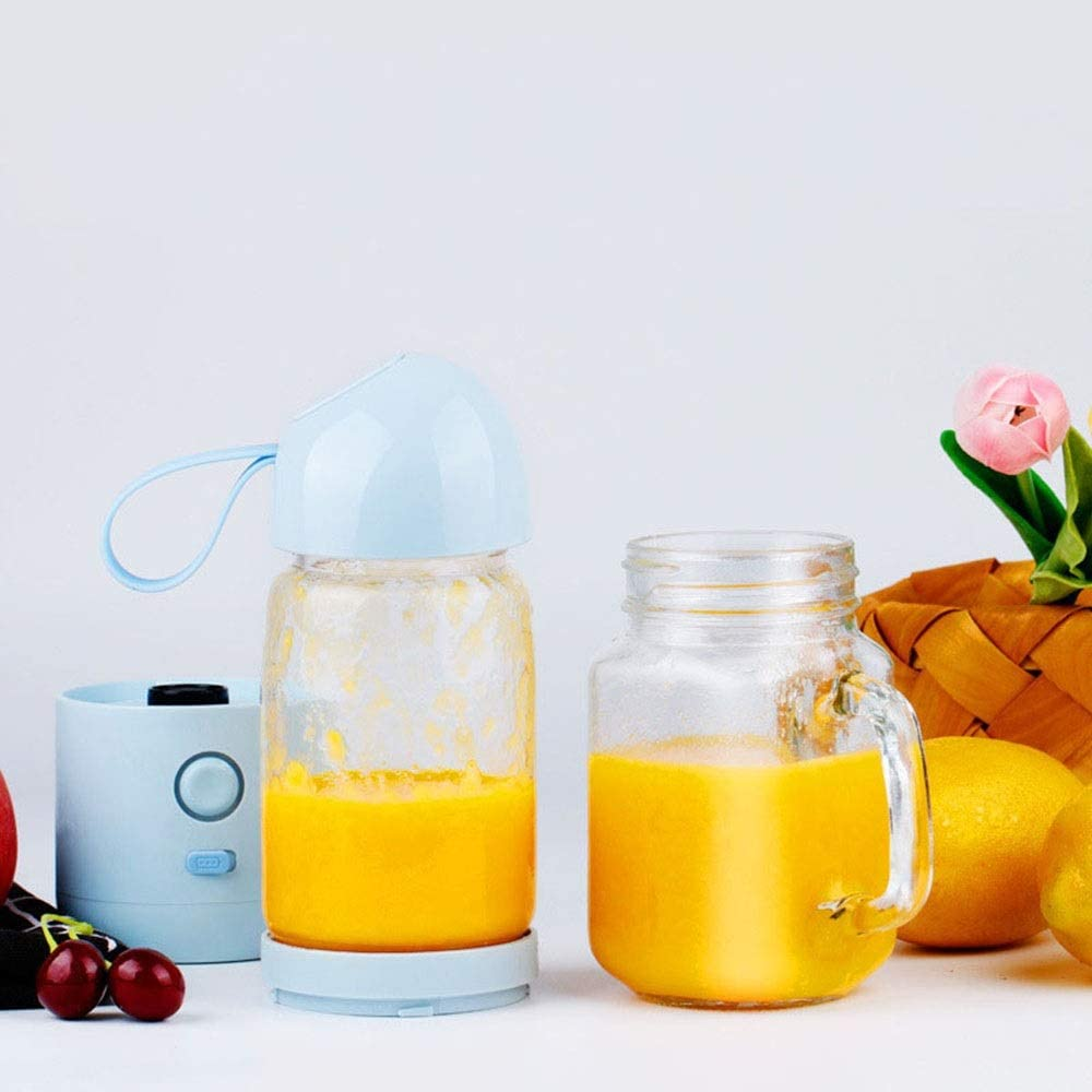 Exprimidor zumo de naranjas Mini licuadora portátil Hogar ...