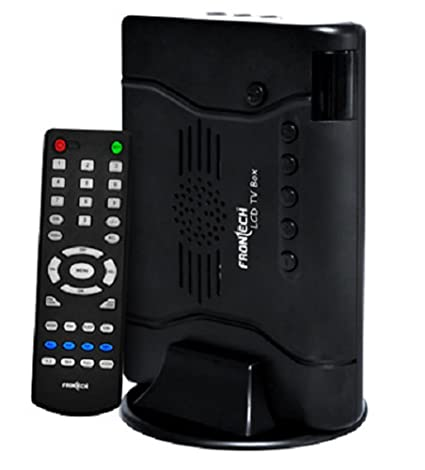 FRONTECH TV BOX WINDOWS 7 DRIVERS DOWNLOAD