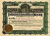 Industrial Securities Company