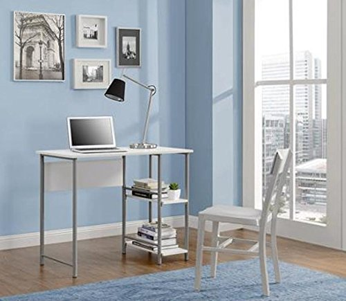 Mainstay Compact Dorm Room Student Desk