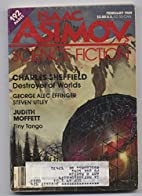Isaac Asimov's Science Fiction magazine,…