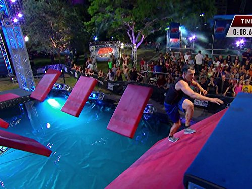 Amazon.com: Watch American Ninja Warrior Season 6 | Prime Video