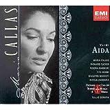 Verdi: Aida (Gesamtaufnahme) (Aufnahme Mailand 1955)