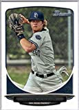 2013 Bowman Draft Draft Picks #BDPP10 Dustin Peterson Padres