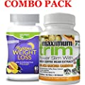 Get into that dress sooner when you BURN FAT ALL DAY & NIGHT. This package contains Garcinia Cambogia & Nighttime Weight Loss for ALL DAY ENERGY and a RESTFUL NIGHT with BOOSTED METABOLISM