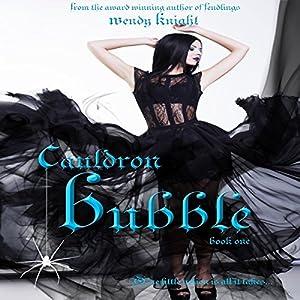 Cauldron Bubble Audiobook