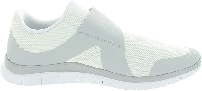 código Que pasa Permeabilidad  Nike Men's Free Socfly Pa Running Shoes: Amazon.co.uk: Shoes & Bags