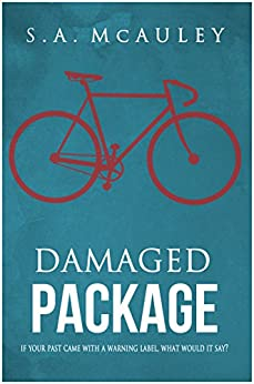Damaged Package by [McAuley, S.A.]