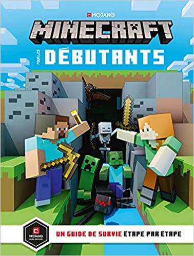 Télécharger Minecraft pour les débutants: Un guide de survie étape par étape EPUB eBook gratuit