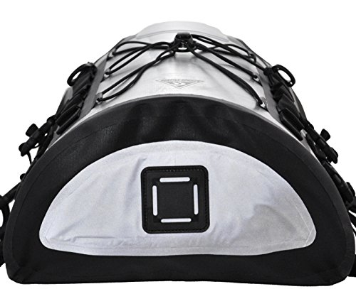 Seattle Sports Deluxe 15L Kayak and Paddle Board Deck Bag ()