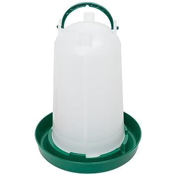 Geflügeltränke 3 Liter, Hühnertränke, Stülptränke, Geflügel ...