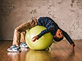 Gaiam Kids Stay-N-Play Children's Balance Ball