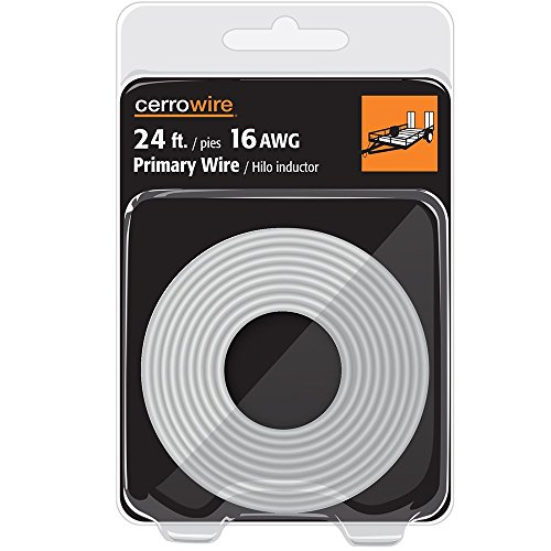 Cerro wire and cable the best Amazon price in SaveMoney.es
