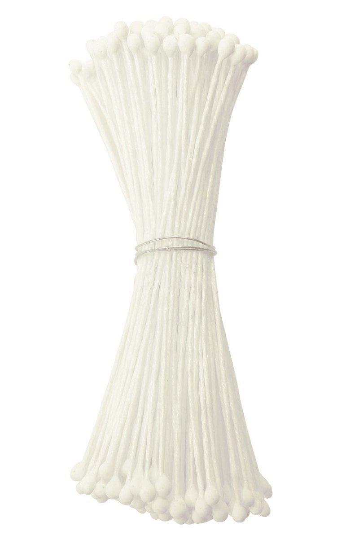 Etamine Fleur Plat Moyen Blanc Pour Fleur P/âte Sucre