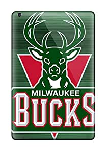 Hazel J. Ashcraft's Shop Discount milwaukee bucks nba basketball (13) NBA Sports & Colleges colorful iPad Mini cases 3842380I173066333