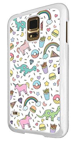 1047 unicorn dinosaur diamond drawing product image