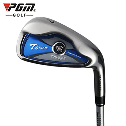 Cougar CR-V palos de golf # 7golf Irons - --- Grafito ...