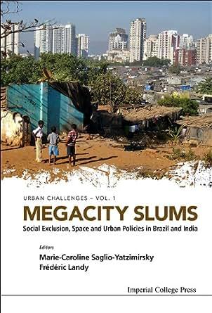 Shantytown apocalypse