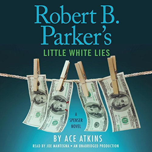 Robert B. Parker's Little White Lies Audiobook [Free Download by Trial] thumbnail