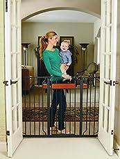 The Best Pressure Mounted Baby Gates Of 2019 Baby Gate Guru