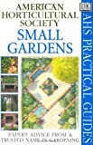 Small Gardens, John Moreland and Dorling Kindersley Publishing Staff, 0789441594