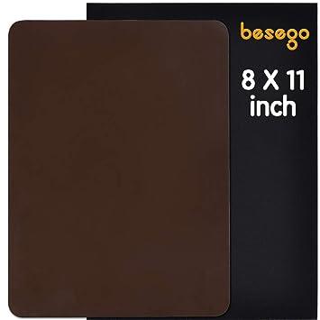 Amazon.com: Parche de reparación de cuero Besego, parche ...